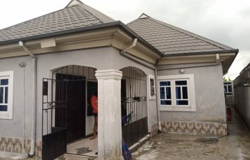3 Bedroom Flat (All Ensuite) with POP