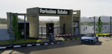 Purissima Estate